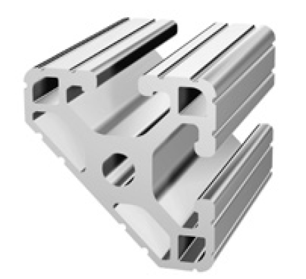 1//4x3//4x1//4x2-1//2 Square End for Aluminum Fine Cut Tool FT1414800Z ZrN- USA Made