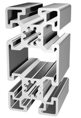 45-4590 T-slot Extrusion - Custom Length