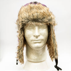 FARGO Woodchipper Trapper Hat