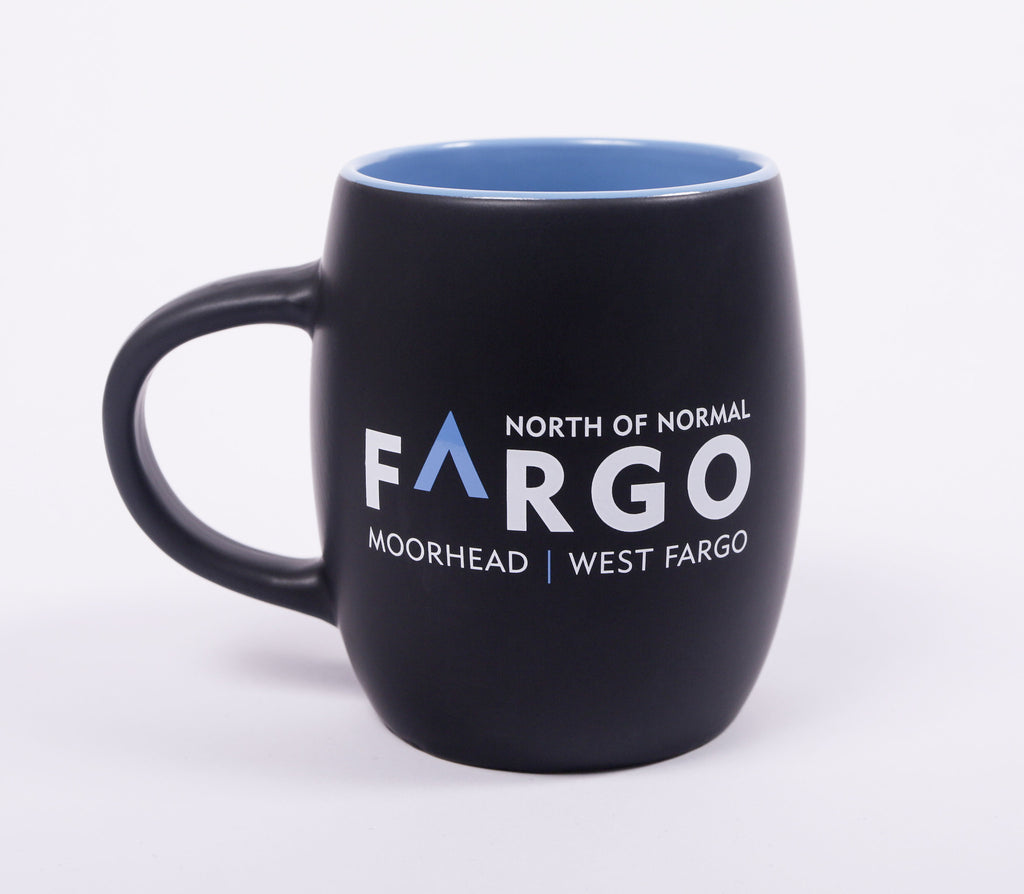 North of Normal Coffee Mug