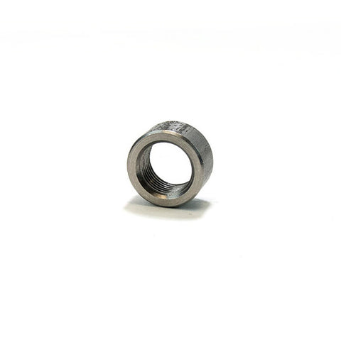 Squirrelly Performance Oxygen (O2) Sensor Bung /  304 Stainless Steel