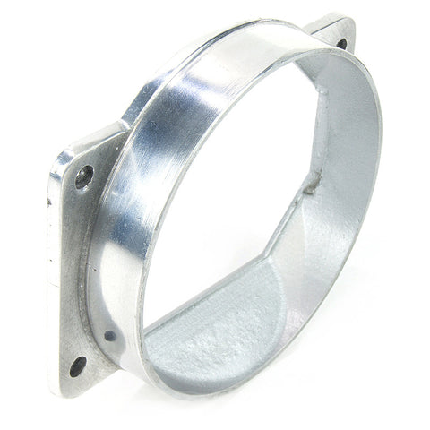 Squirrelly Performance MAF Adapter | Evo 8/9 | 4.5"