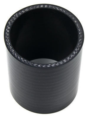 Squirrelly Performance Silicone Coupler | Straight | 2.25"
