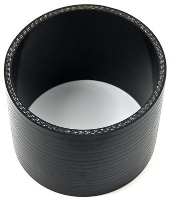 Squirrelly Performance Silicone Coupler | Straight | 3.25"