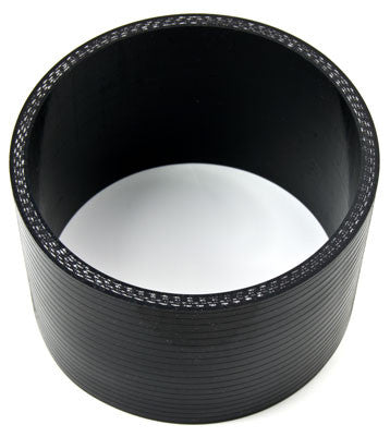 Squirrelly Performance Silicone Coupler | Straight | 3.5"