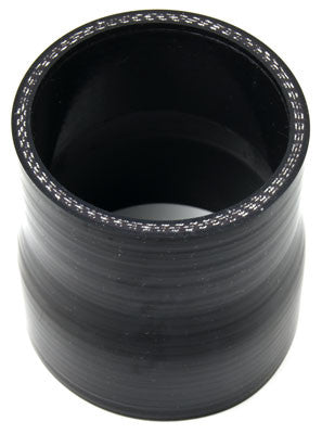 "Squirrelly Performance Silicone Reducer Coupler | 3"" to 2.75"" 