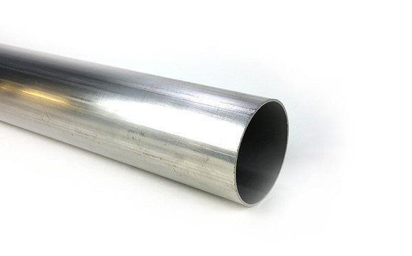 "Squirrelly Performance 304 Stainless Straight Tubing | .065"" Wall 