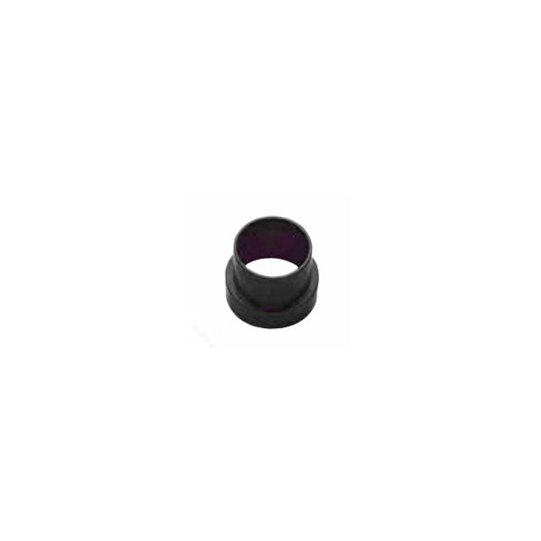 Squirrelly Performance Tube Sleeve | -16an |Black