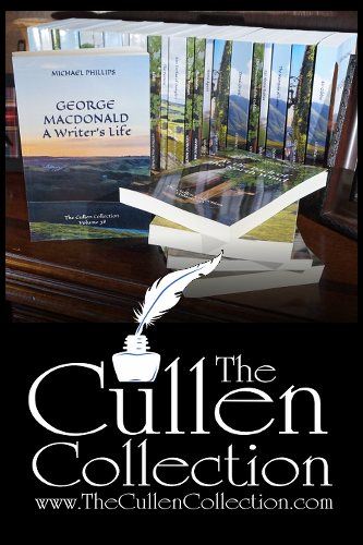 The Cullen Collection of the Fiction of George MacDonald