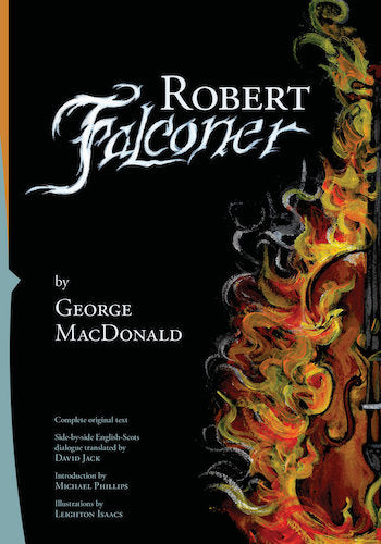 Robert Falconer: Scots-English Edition