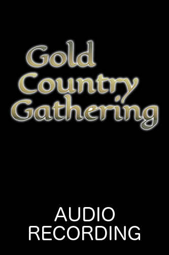 Gold Country Gathering 2019