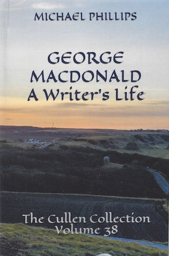 George MacDonald A Writer's Life