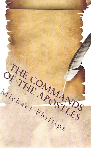 The Commands of the Apostles