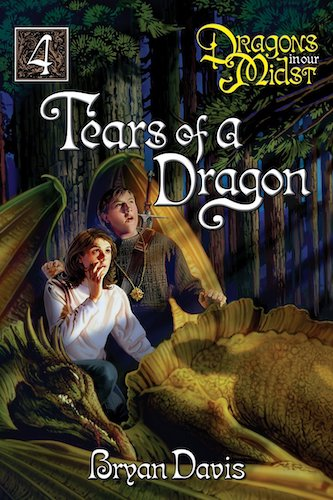 Dragons In Our Midst (4-book Series)