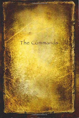 The Commands (paperback)