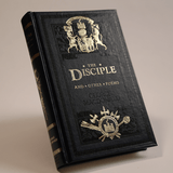 The Disciple and Other Poems (hardcover)