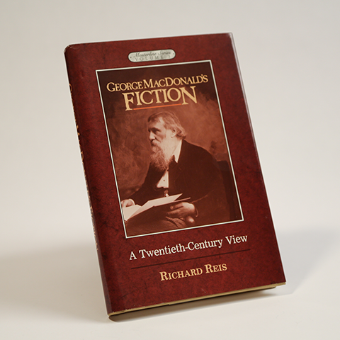George MacDonald's Fiction: A Twentieth Century View, Vol. 3 (hardcover)