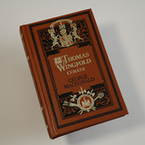 Thomas Wingfold, Curate (hardcover)