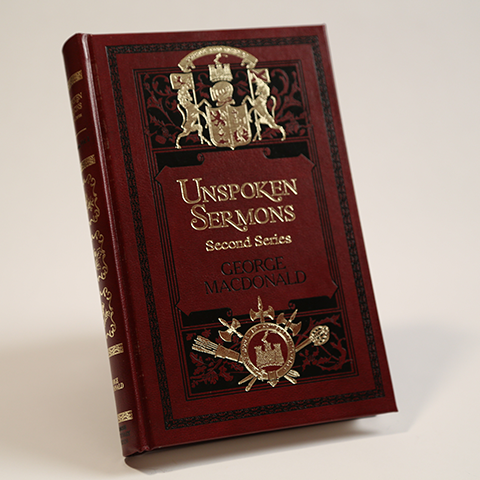 Unspoken Sermons: Second Series (hardcover)