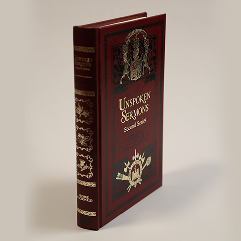 Unspoken Sermons: Second Series