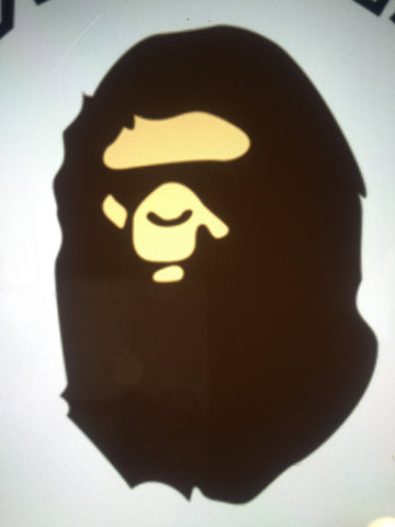 BAPE THE APE