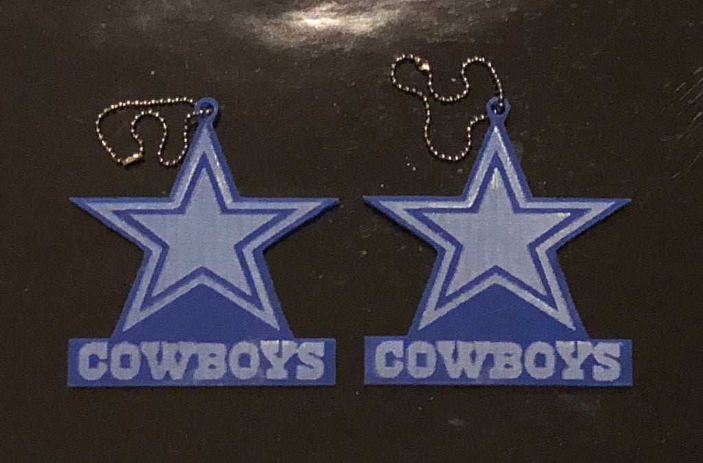 Cowboys (blue opaque)