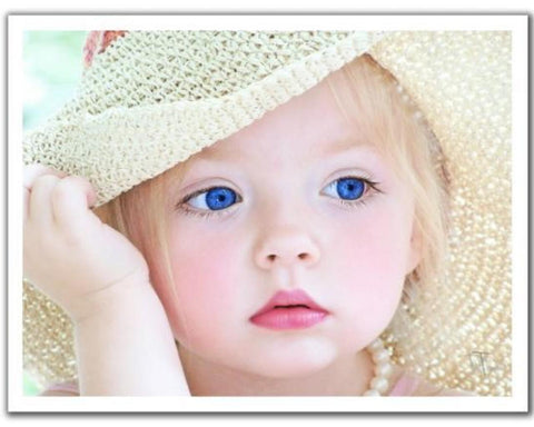 Reborn Supplies:Luminaire Acrylic air dry-airdry reborn doll paint set create the look color palette pinks