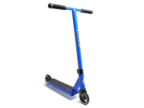 2016 Lucky CREW Pro Scooter - Blue