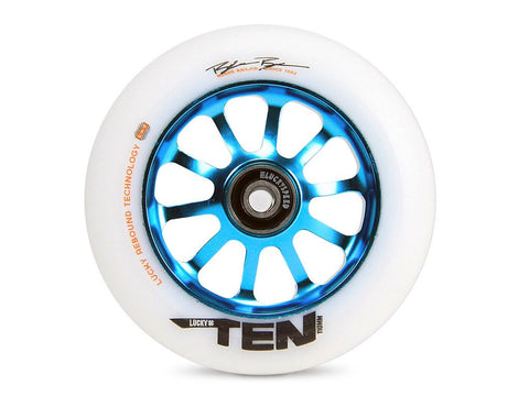 2017 Lucky TEN 110mm Pro Scooter Wheel - Blake Bailor Signature