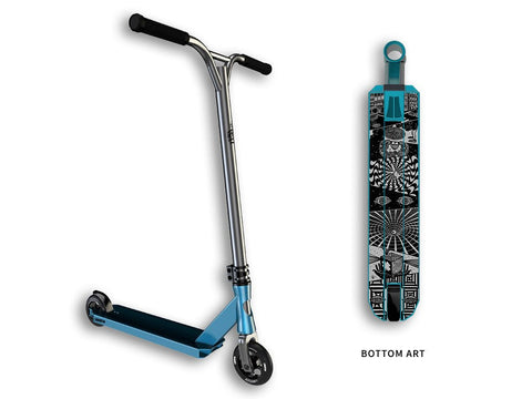 PROSPECT™ PRO SCOOTER - Teal