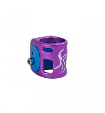 Fasen Wedge Clamp Purple/Blue