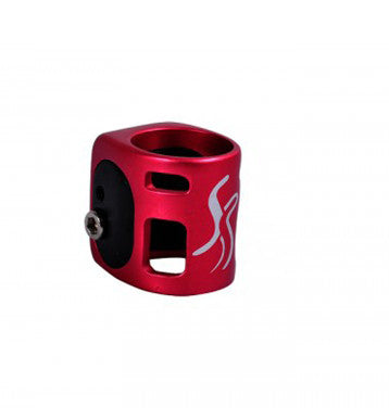 Fasen Wedge Clamp Red/Black