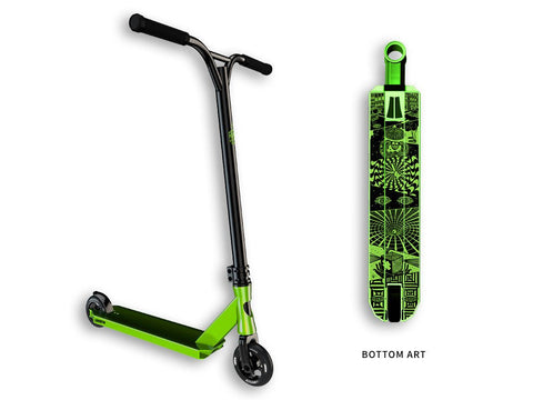 2017 PROSPECT™ PRO SCOOTER - Halo Green