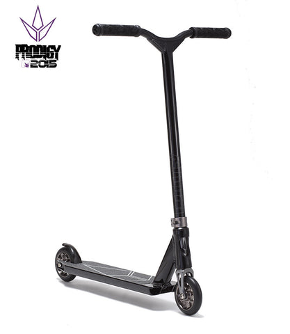 Envy 2015 Prodigy Complete Scooter - Black