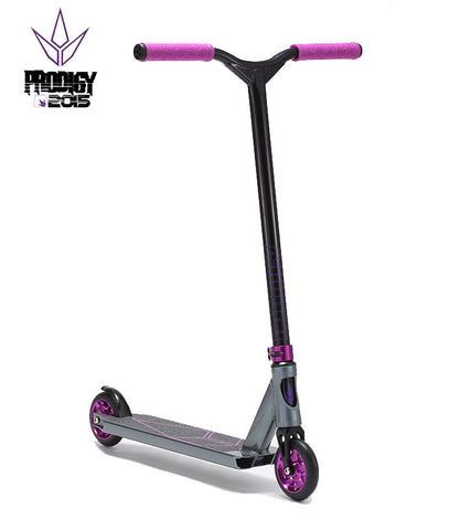 Envy 2015 Prodigy Complete Scooter - Gun Metal