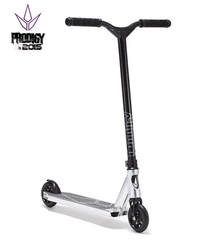 Envy 2015 Prodigy Complete Scooter - Polished