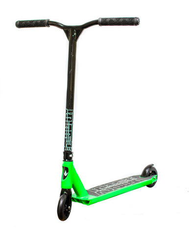 Envy 2014 Prodigy Complete Scooter - Green