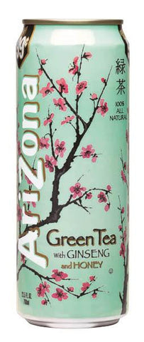 Arizona 680ml Te Verde