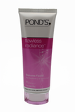 PONDS Cr Fac 100Gr Flawless Radiance Espuma