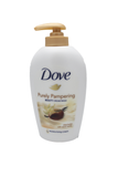 Dove JLM 250Ml Shea Butter