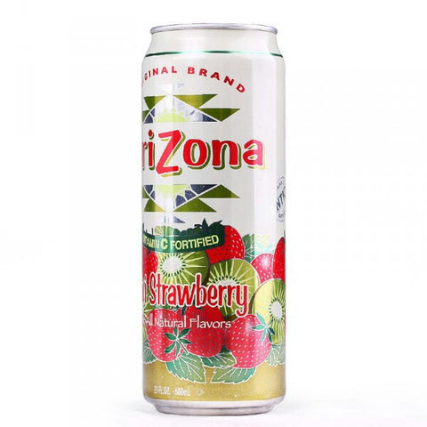 Arizona 680ml Kiwi Fresa