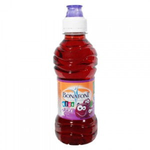 Bonafont Kids 300ml Uva