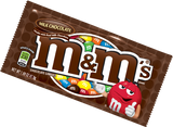 M&M's Chocolate 47.9g
