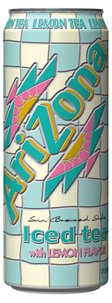 Arizona 680ml Limón