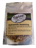 Guacamole Seasoning - Spice Done Right  - 1