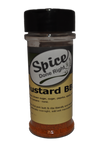 Mustard BBQ Rub - Spice Done Right  - 2