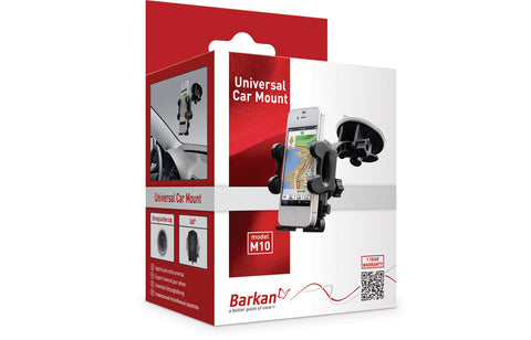 Barkan Universal car mount