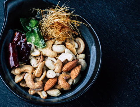 Nutritional Nuts