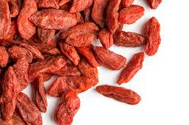Bulk Gogi Berries (10 oz, 10 or 40 lbs)