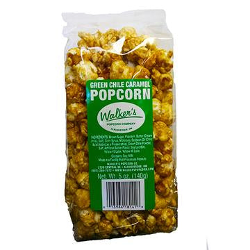 Popcorn, Green Chili (5 oz)
